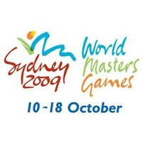 Sydney World Masters Games